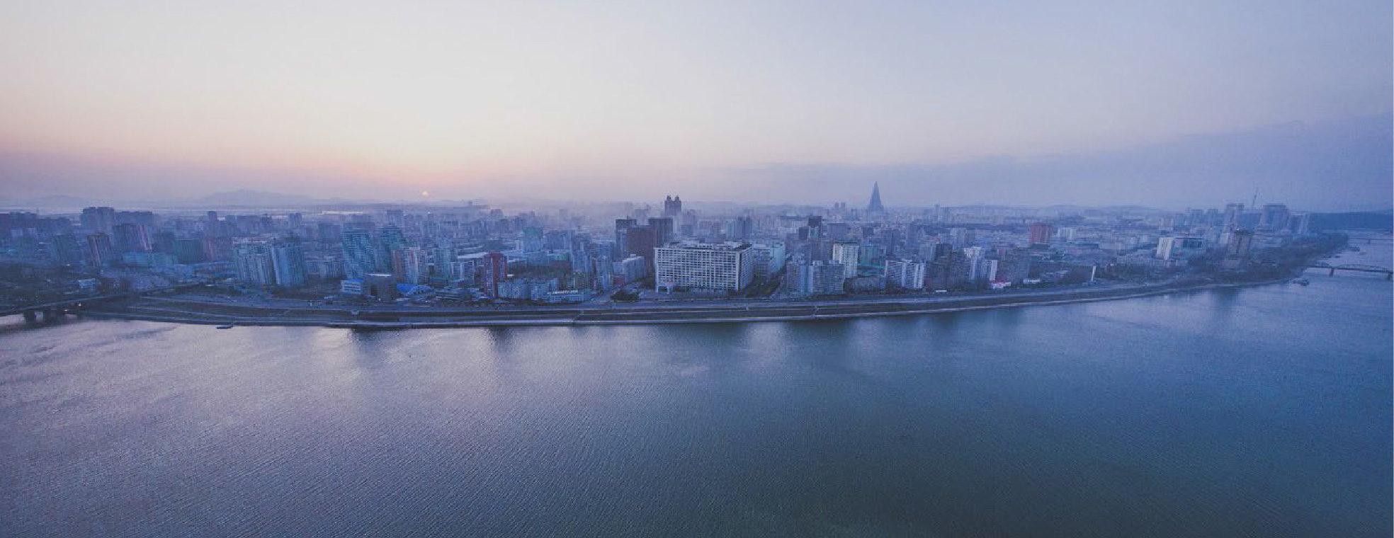 Tagline image for North Korea Tours and Travel – North Korea Tour Operator and DMC