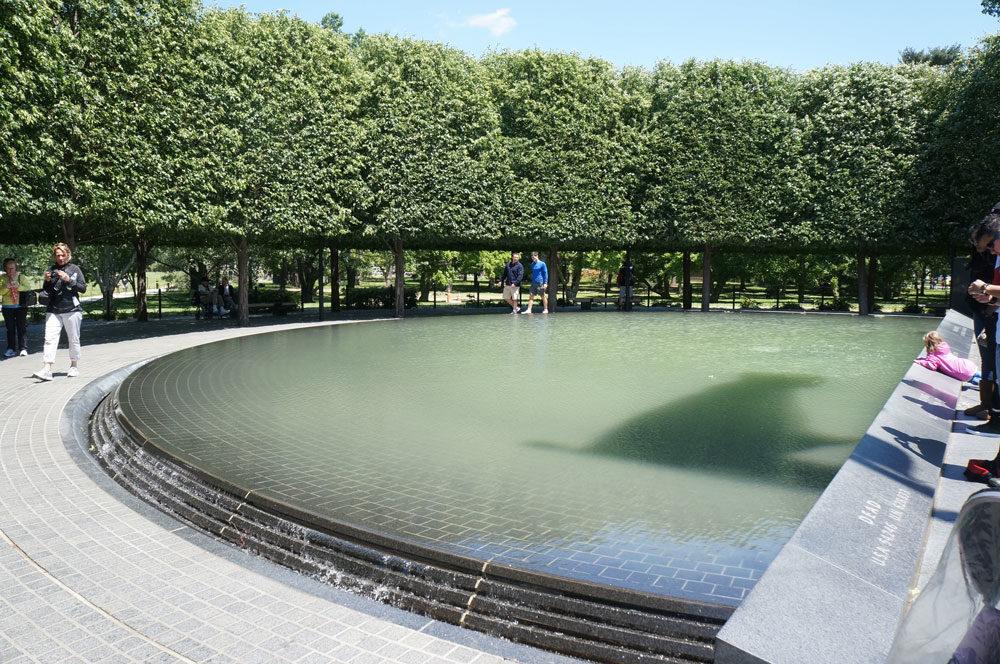 Dprk Traveler Spotlight Series Chayon Kim On The Korean War Memorial Uri Tours