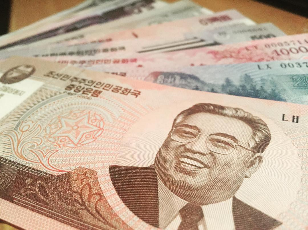 What Currency Does North Korea Use